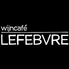 wijncafé lefebvre utrecht